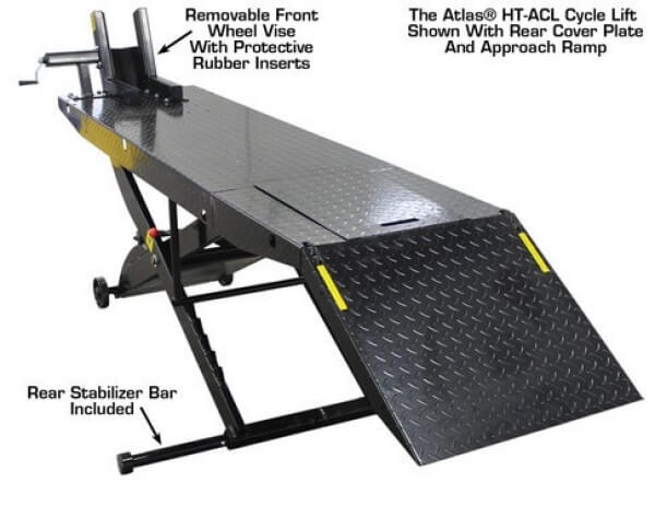 HT-ACL Cycle Lift 1,000 Capacity